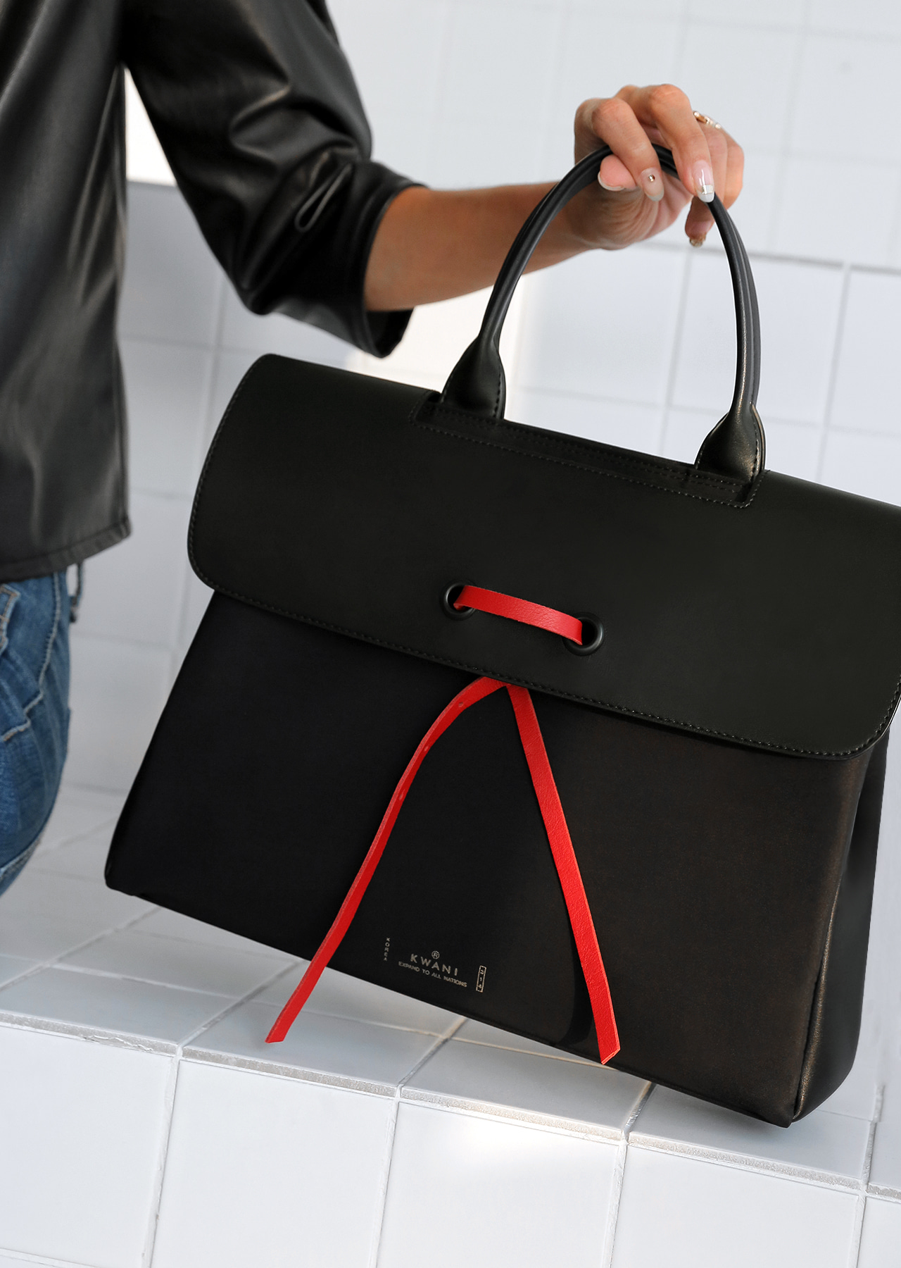 All New All Chic! New KWANI Bag Release!