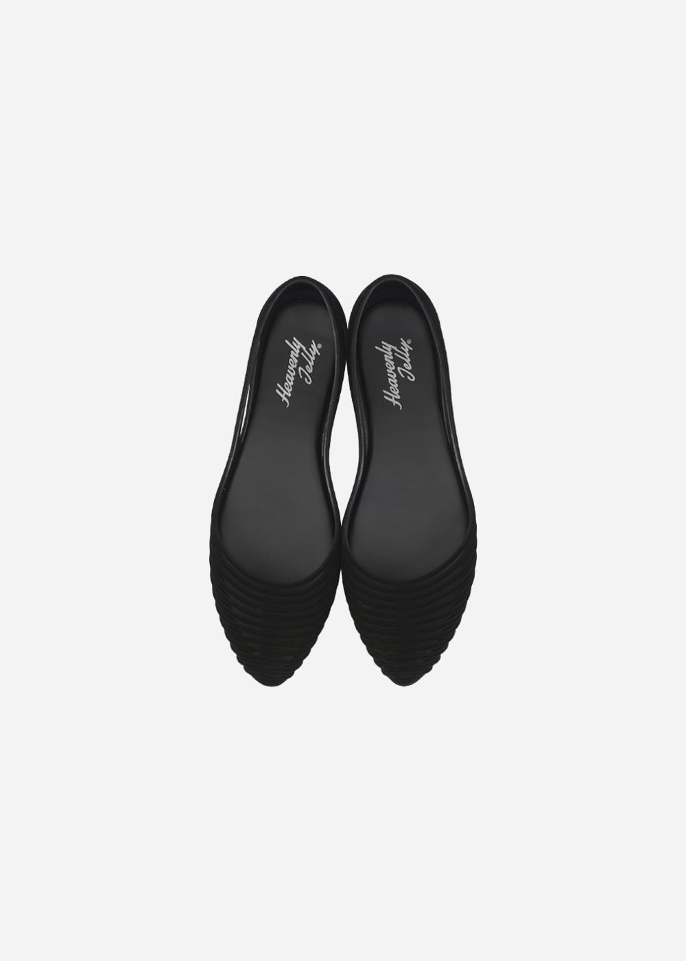 GRACE SUEDE BLACK