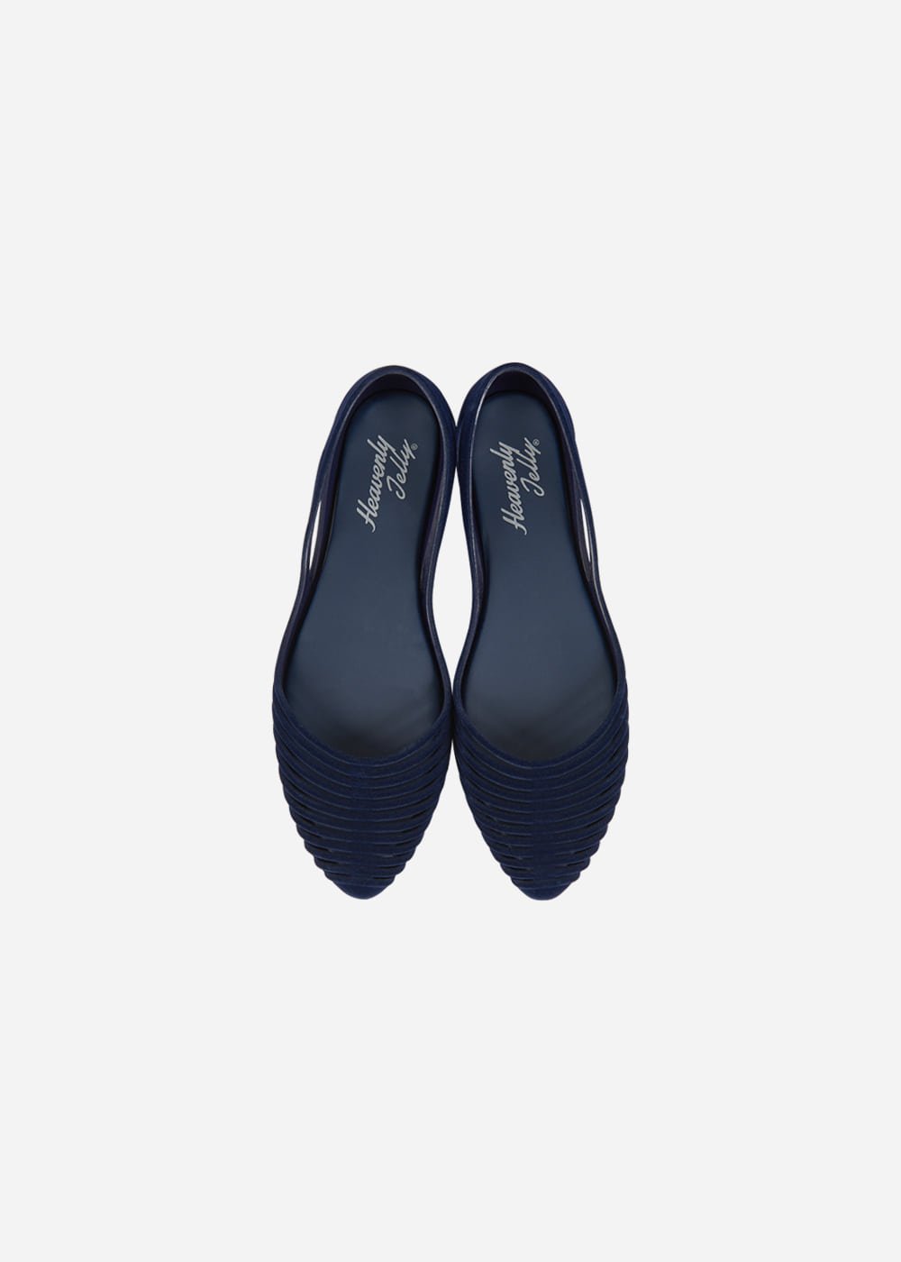 GRACE SUEDE DARK NAVY